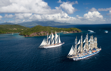 Star Clippers Cruise specialists