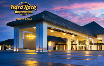 Hard Rock Hotels Specialist