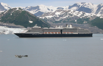 Holland America Cruise Specialist